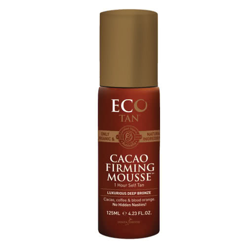 Eco Tan Cacao Firming Mousse by Eco Tan