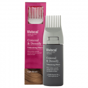 Viviscal Conceal & Densify Volumising Fibres - 1 Month