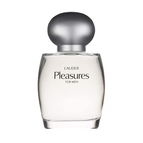 Estée Lauder Pleasures For Men Cologne Spray by Estee Lauder