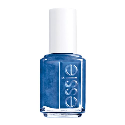 essie nail colour - aruba blue by essie