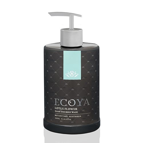 Ecoya Hand & Body Wash - Lotus Flower by Ecoya