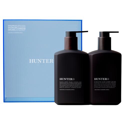 Hunter Lab Hand & Body Kit by Hunter Lab