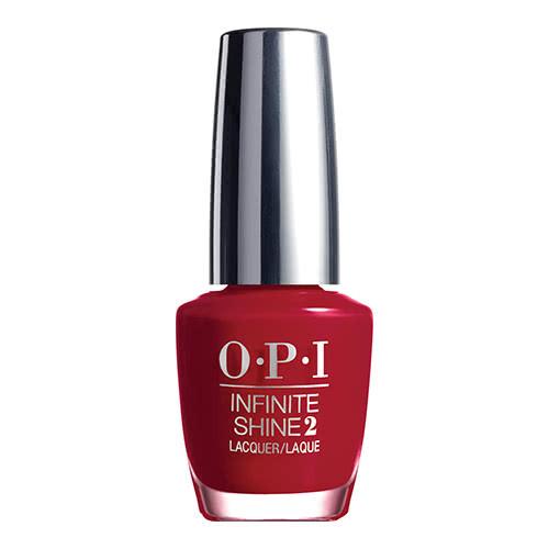 OPI Infinite Nail Polish - Relentless Ruby