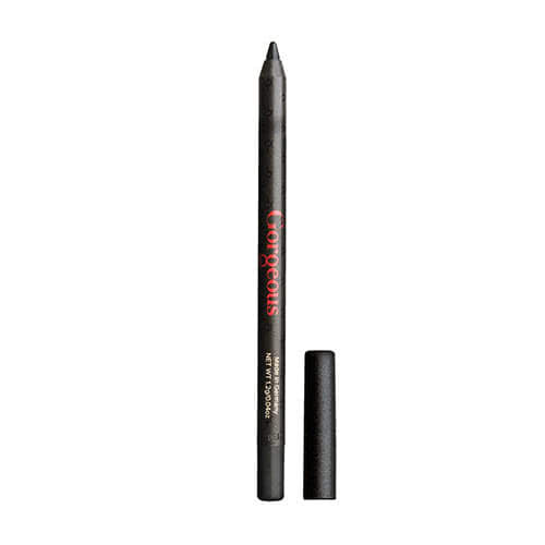 Gorgeous Cosmetics iInk Liquid Eye Pencil - Black by Gorgeous Cosmetics