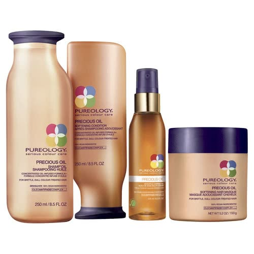Pureology Precious Oil System by Pureology