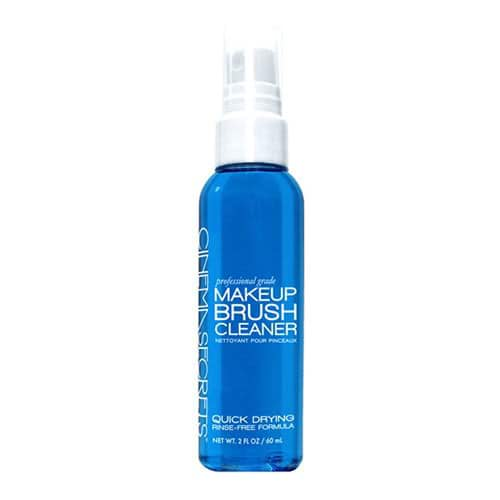2732a5a4286d Cinema Secrets Professional Brush Cleaner Spray 60ml 60ml