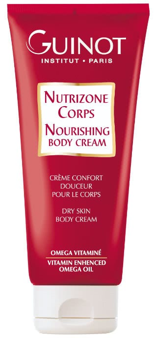 Guinot Nutrizone Corps Nourishing Body Cream