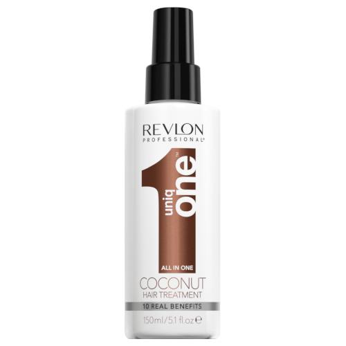 Revlon Professional Uniqone Hair Treatment- Coconut 150ml by Revlon Professional