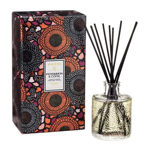 Voluspa Persimmon & Copal Diffuser by Voluspa