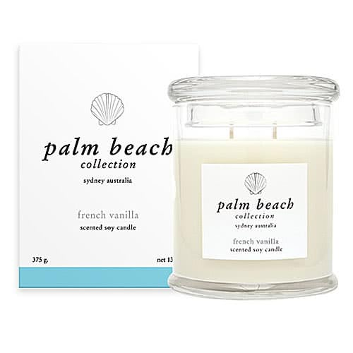 Palm Beach Collection - French Vanilla