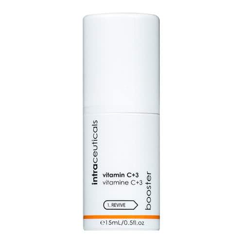 Intraceuticals Booster Vitamin C+3 by Intraceuticals