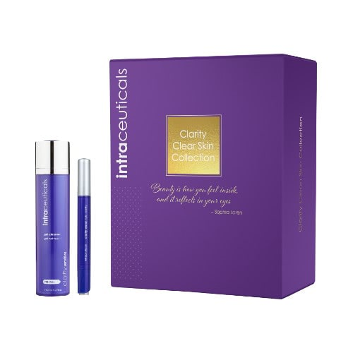 Intraceuticals Clarity Discovery Collection by Intraceuticals