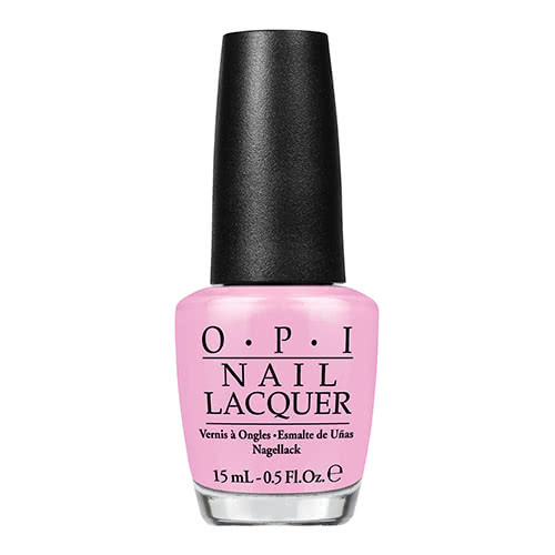 OPI Hawaii Collection Nail Polish - Suzi Shops & Island Hops