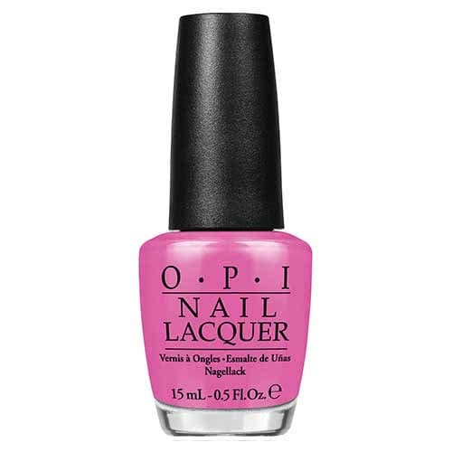 OPI Nordic Collection Nail Lacquer - Suzi Has A Swede Tooth by OPI color Suzi Has A Swede Tooth