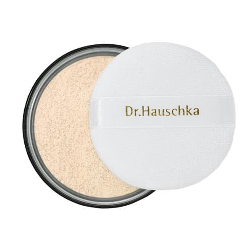 Dr Hauschka Translucent Face Powder  - Loose 12g by Dr Hauschka