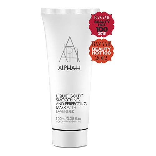 Alpha-H Liquid Gold Smoothing + Perfecting Mask by Alpha-H
