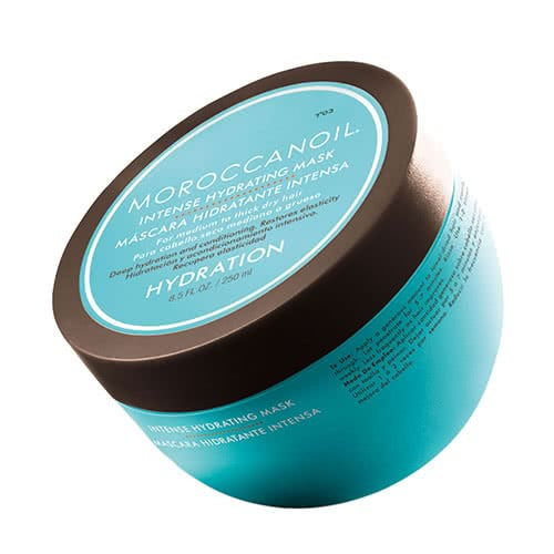 MOROCCANOIL Intense Hydrating Mask 250ml by MOROCCANOIL