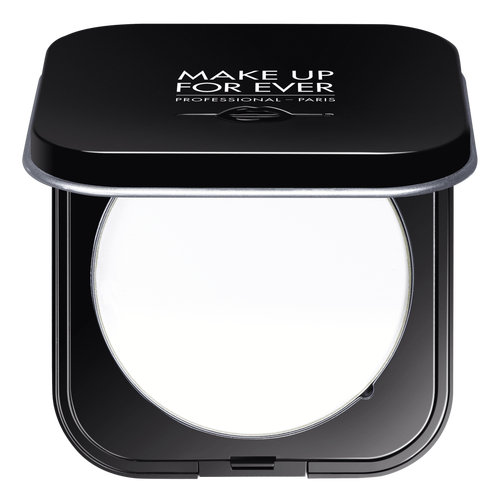 MAKE UP FOR EVER Ultra HD Pressed Powder -Translucent 01 by MAKE UP FOR EVER