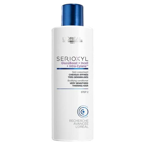L'oreal Serioxyl Conditioner 3 - Sensitised Thinning Hair by Serioxyl