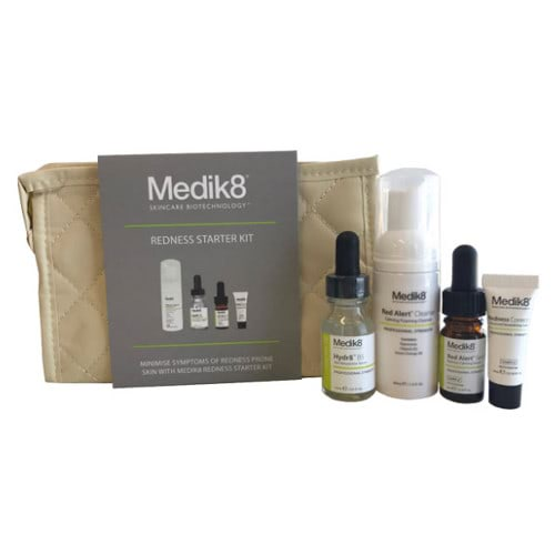 Medik8 Redness Starter Kit by Medik8