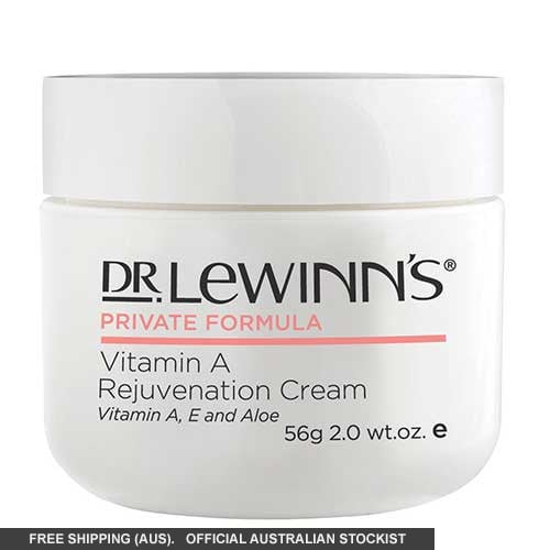 Dr LeWinn's Vitamin A Rejuvenation Cream 56g by Dr LeWinns
