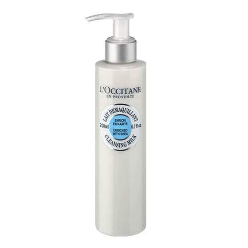 L'Occitane Shea Cleansing Milk by L Occitane