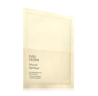 Estée Lauder Advanced Night Repair Concentrated Recovery Powerfoil Mask - 4Pk