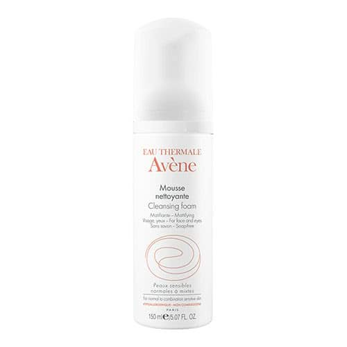 Avène Cleansing Foam by Avene