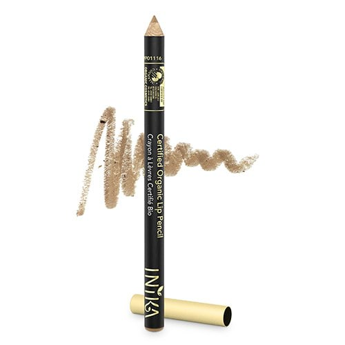 Inika Mineral Lip Liner - Nude Delight