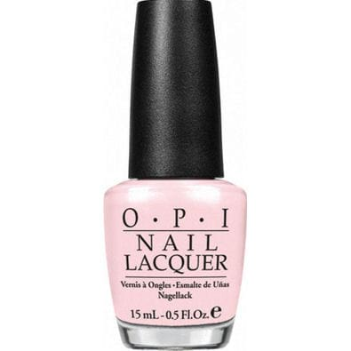 OPI Nail Polish - Its A Girl (Sheer)
