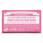 Dr. Bronner Castile Bar Soap - Cherry Blossom