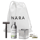 Nära Shaving Starter Kit -Matte Black
