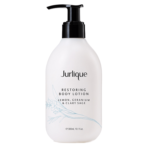 Jurlique Lemon Geranium & Clary Sage Body Lotion by Jurlique