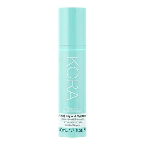 KORA Organics - Hydrating Day & Night Cream by KORA Organics