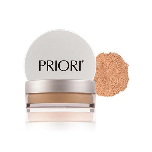 PRIORI Mineral Skincare Broad Spectrum SPF15 by PRIORI