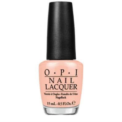 OPI Nail Lacquer - Muppets Most Wanted: Chillin' Like A Villain