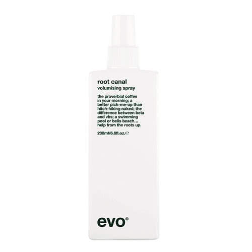 evo root canal base support spray by evo
