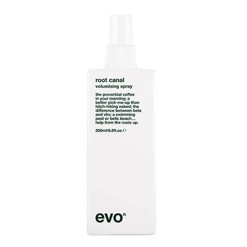 evo root canal base volumising spray