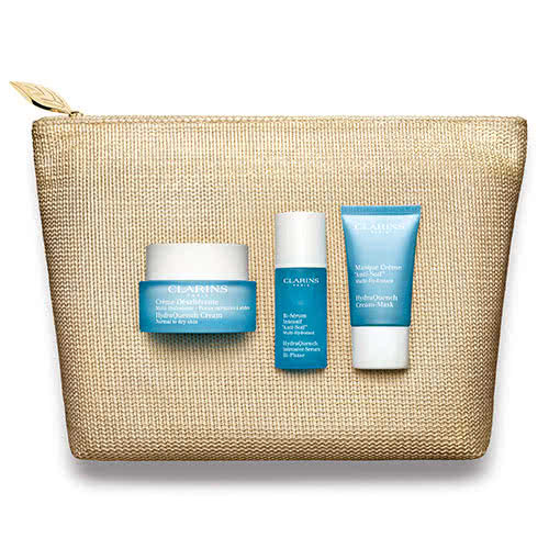 Clarins Moisture Must-Haves Collection by Clarins