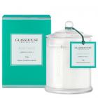 Glasshouse Positano Candle - Verbena & Basil 350g