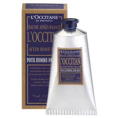 L'Occitane After Shave Balm 75Ml by L Occitane