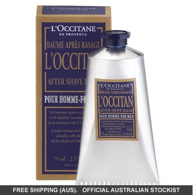 L'Occitane After Shave Balm 75Ml by loccitane