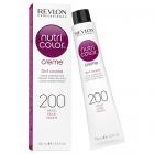 Revlon Professional Nutri Color Crème - 200 Burgundy