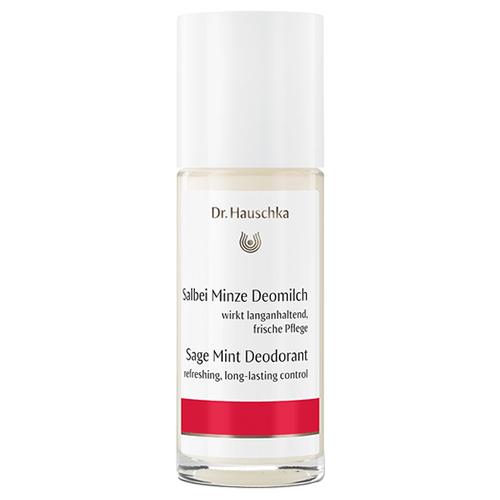 Dr Hauschka Sage & Mint Deodorant Roll-On by Dr. Hauschka
