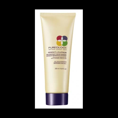 Pureology Perfect 4 Platinum - Reconstructor by Pureology