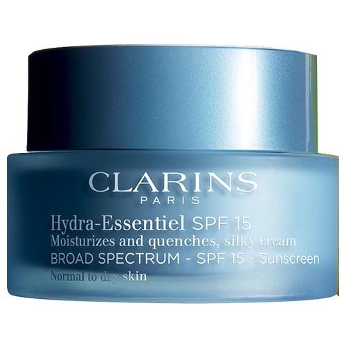 Clarins Hydra-Essentiel Silky Cream SPF15