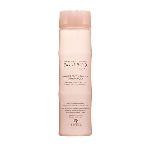 Alterna Bamboo Abundant Volume Shampoo  by Alterna Haircare