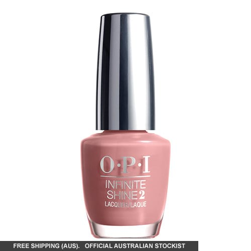 OPI Infinite Nail Polish - You Can Count on It by OPI color You Can Count On It