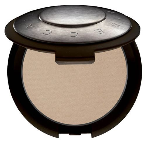 BECCA Blotting Powder Perfector - Transcluent by BECCA color Translucent