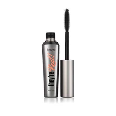 Benefit They're Real! Mascara by Benefit Cosmetics color Black